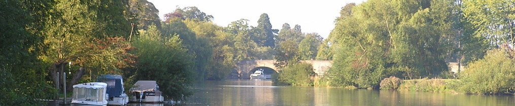 Thameside (Wallingford) U3A