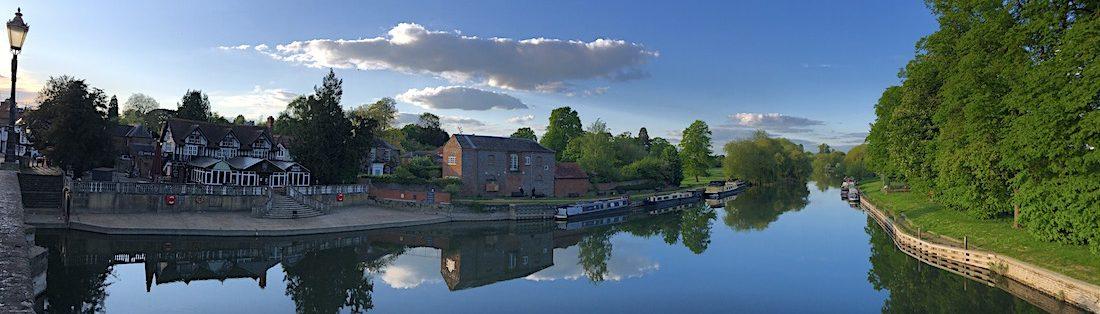 Thameside (Wallingford) U3A