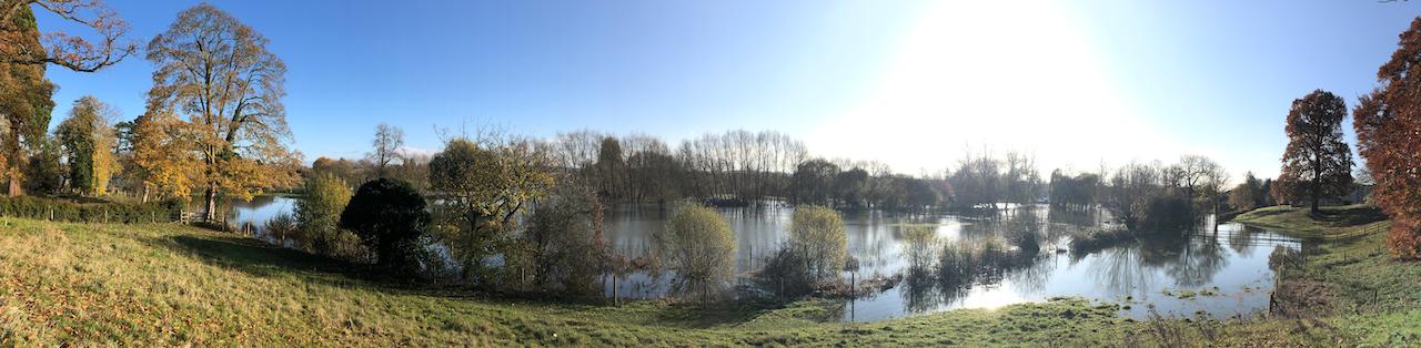 Thameside  Wallingford  U3A